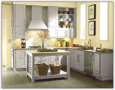 Medallion Kitchen Cabinets Menards   Home Design Ideas