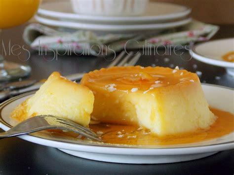 cuisine tunisienne traditionnelle four les oeufs au lait recette traditionnelle le