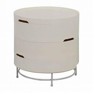 Ps 2014 Ikea : 57 off ikea ikea ps 2014 white round storage table tables ~ A.2002-acura-tl-radio.info Haus und Dekorationen