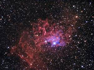 IC405 - Flaming Star Nebula in Auriga | Astronomy Pictures ...