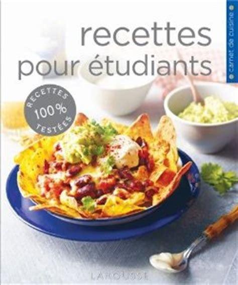 cuisine thaï pour débutants carnet de cuisine recettes pour étudiants aux éditions