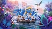 Smurfs: The Lost Village (2017) 123 Movies Online