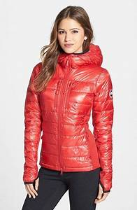 39Hybridge Lite39 Slim Fit Hooded Packable Down Jacket Canada Goose Jackets Online And Canada