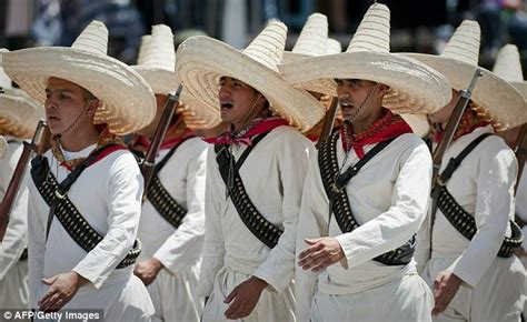 Mexico independence day celebrations: The bicentenary in ...