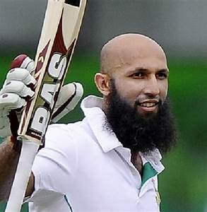 How rich is Hashim Amla? Net Worth
