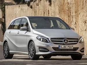 Mercedes Classe A Configurateur : configurador del nuevo mercedes benz clase b sports tourer y lista de precios 2019 ~ Medecine-chirurgie-esthetiques.com Avis de Voitures