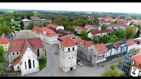 Sachsen ist ein freistaat in deutschland mit der hauptstadt dresden. Impressionen einiger Sehenswürdigkeiten von Zerbst ...
