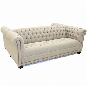 Product detail linen tufted 2 sided sofa my dream home for 2 sided sectional sofa