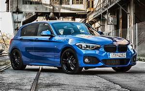 2017 Bmw 1 Series M Sport Shadow Edition  5-door