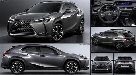 Lexus Ux 2019 Price 2 by 2019 Lexus Ux Look Release Date Price News Specs