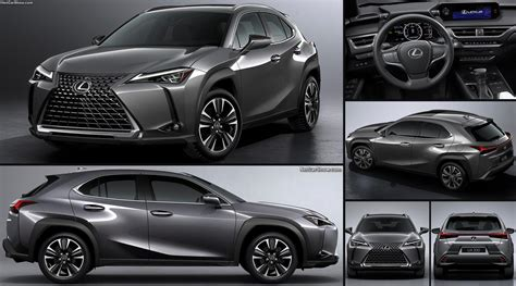 2019 Lexus Ux First Look, Release Date, Price, News, Specs