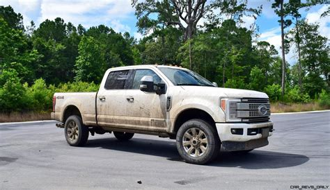 2017 Ford F 250 Reviews by 2017 Ford F 250 Duty Platinum White Exteriors 42