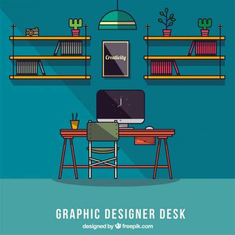 bureau graphiste décoration moderne d 39 un bureau de graphiste télécharger