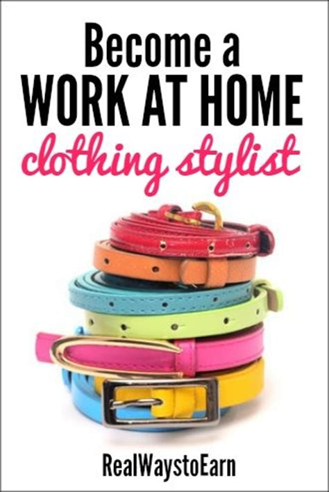 how to become a home stylist become a work at home clothing stylist for stitch fix