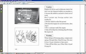 110cc Engine Oil Drain Plug