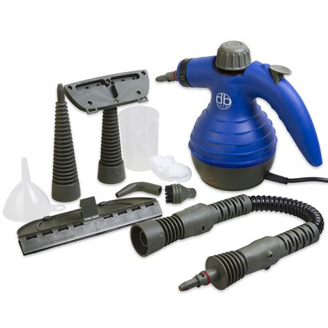Handheld Upholstery Steam Cleaner by Handheld Steam Cleaner Multi Purpose Electric Portable