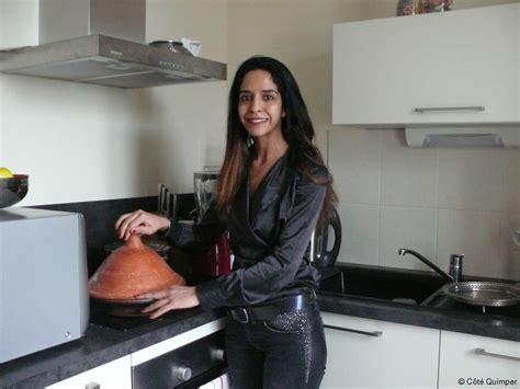 cours de cuisine quimper quimper des cours de cuisine pour aider une association