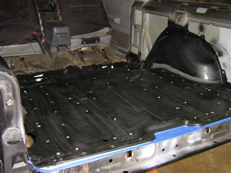 jeep floor pan replacement jeep yj floor pan replacement
