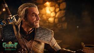 Media GWENT The Witcher Card Game
