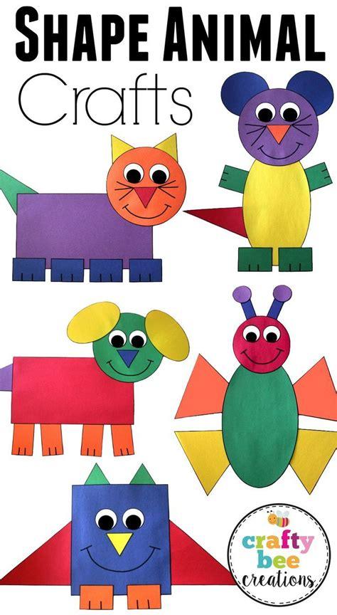 preschool animal crafts ideas  pinterest zoo