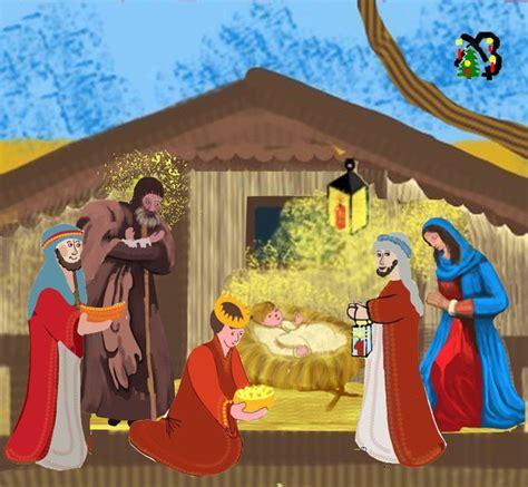 Bild 2 Aus Beitrag Die Heiligen Drei Könige Und Der Komet