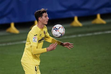 Man Utd transfer round-up: Pau Torres swap, Eduardo ...