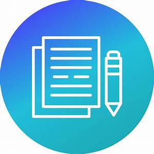 Documentation Vector Icon - Download Free Vector Art ...