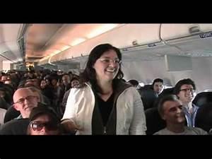 Demande En Mariage Original : demande en mariage originale dans l 39 avion original marriage proposal on the plane youtube ~ Dallasstarsshop.com Idées de Décoration