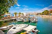 Saranda, port city in Albania | Visit albania, Visit ...