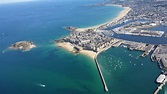 Your camping holiday in Saint-Malo to discover the region ...