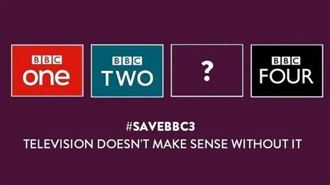 Petition · To the BBC Trust: #SaveBBC3 · Change.org