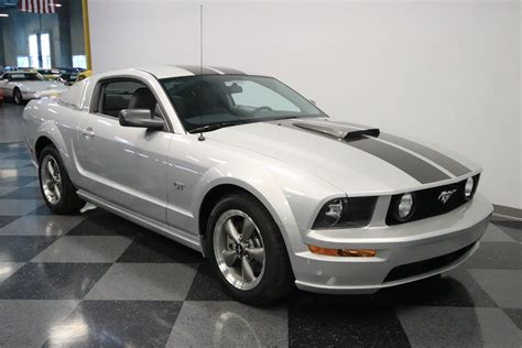 2005 Mustang Gt 0 60 by 2005 Ford Mustang Gt For Sale 77343 Mcg