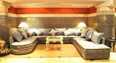 ferronnier dart mobilier terrasse salon marocain