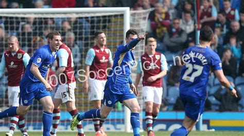 Burnley vs Leicester (Pick, Prediction, Preview ...