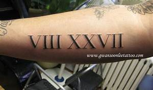 roman numeral wrist tattoo designs - Google Search ...