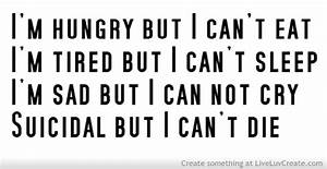 Quotes About Bu... Sad Disorder Quotes
