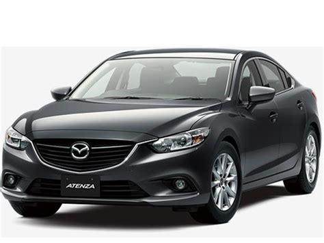 brand mazda brand new mazda atenza for sale japanese cars exporter
