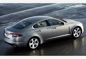 Avis Jaguar Xf : jaguar xf 3 0 v6 238 luxe premium ba ann e 2010 fiche technique n 126051 ~ Gottalentnigeria.com Avis de Voitures