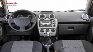 Ford Fiesta Sedan 1 6 Flex Ano 2010