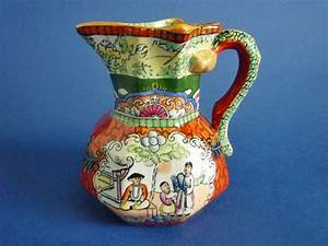 Small Mason S Patent Ironstone China Chinoiserie
