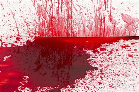 Stage Secrets Revealed How To Make Fake Blood That Looks Real