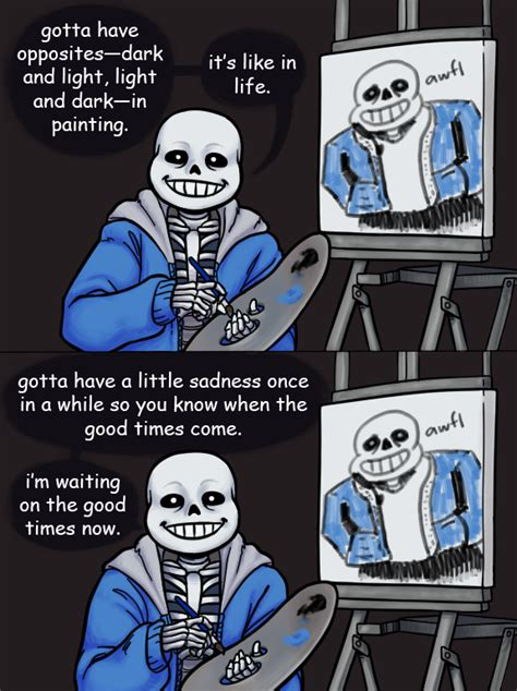 Sans Memes - sans ross undertale know your meme
