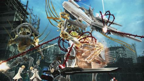 freedom wars screenshots pictures wallpapers