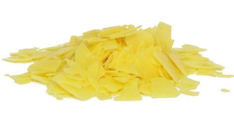 Carnauba Wax Flakes - Ardec