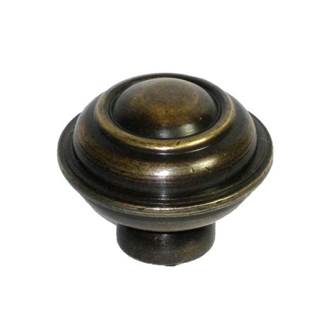 gado gado knobs 1 1 4 inch diameter unlacquered antique