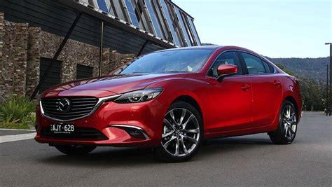Mazda Atenza 2020 by Mazda 6 Atenza Sedan 2016 Review Road Test Carsguide