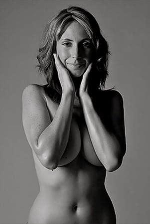 Karen Goberman  nackt