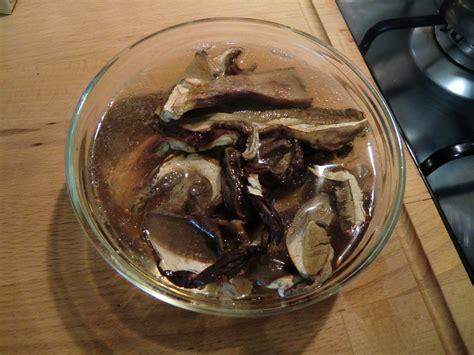 Tipi Di Funghi Da Cucinare by Io E La Cucina Risotto Alla Crema Di Funghi
