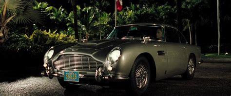 1964 Aston Martin Db5 [1399/l] In