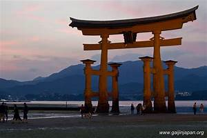 Premier voyage au Japon, les incontournables à voir Un Gaijin au Japon